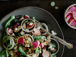 Late Spring Salad