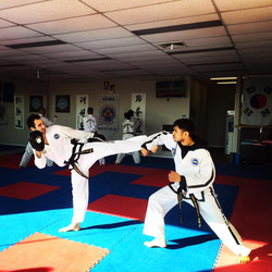 Australian Taekwon-Do Federation