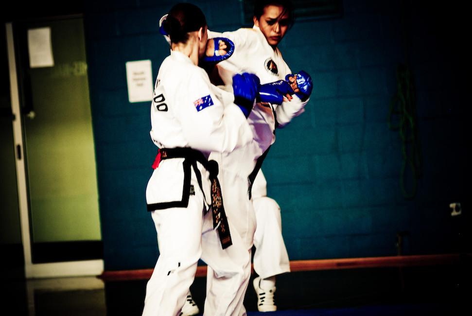 USMA Taekwondo