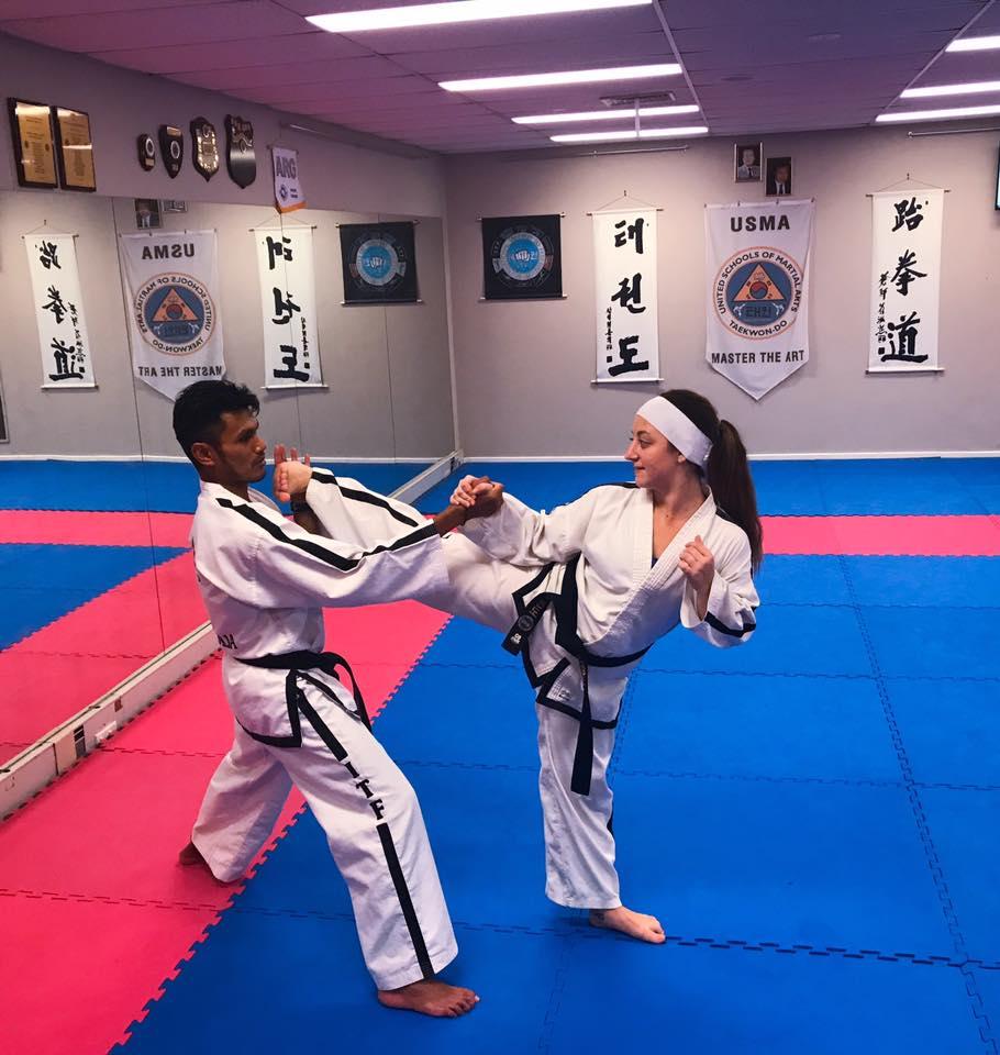 Australian Taekwon-Do Federation
