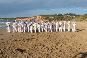 Anglesea Summer Training Camp, 2014
