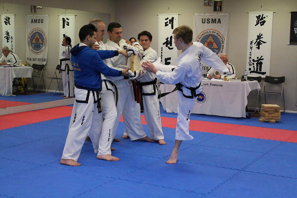 ©USMA_Taekwondo_2015