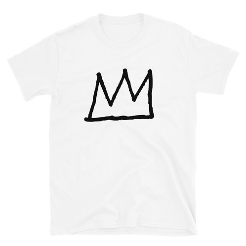 Basquiat Crown T-Shirt