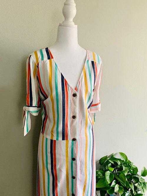 Ana Senorita Dress - Size XL