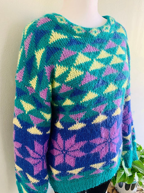 Ugly X-mas Sweater - Size L