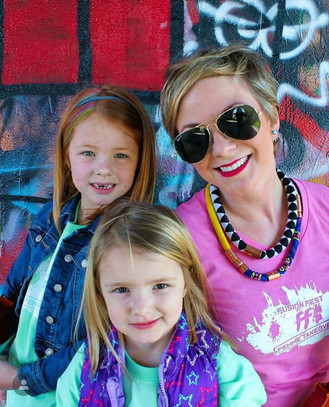 Urban Collars Textile Jewelry - Vibrant Stacked Magnetic Textile Collar Necklaces & Interchangeable Cuff Bracelets