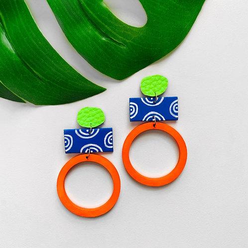Olympia Earrings