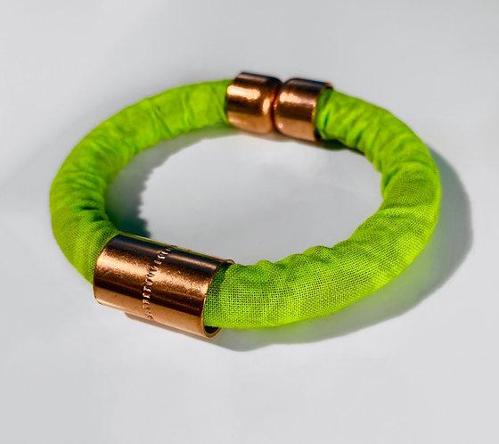 Lime Cuff
