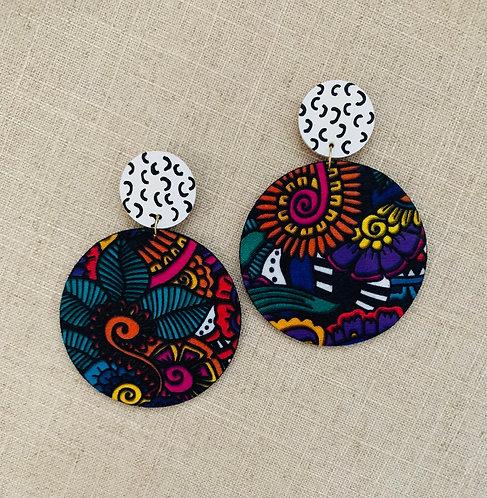 Santana Earrings
