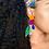 Thumbnail: Birdie Earrings