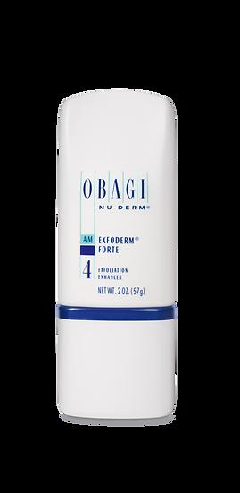 Obagi Nu-Derm Exfoderm Forte (2 oz.)