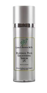 Retinol Plus Smoothing Serum (3x)