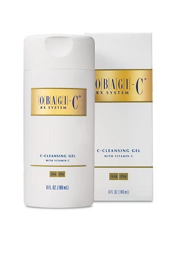 Obagi-C Fx Cleansing Gel (6 oz.)