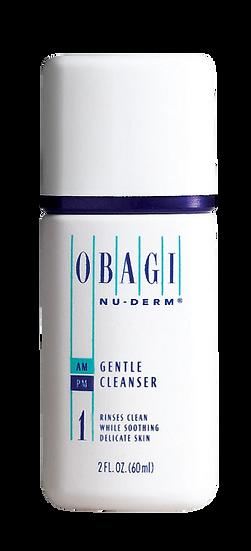 Obagi Nu-Derm Gentle Cleanser (6.7 oz.)