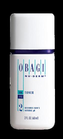 Obagi Nu-Derm Toner (6.7 oz.)