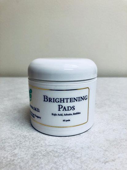 Brightening Pads