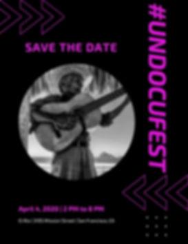 #undocufest - Save the Date - JPEG.jpg