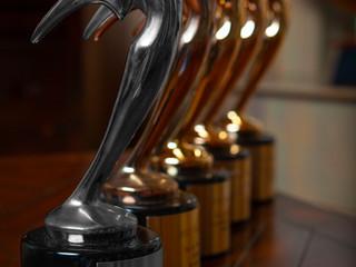 Kahunas reaches 50 Telly Awards!