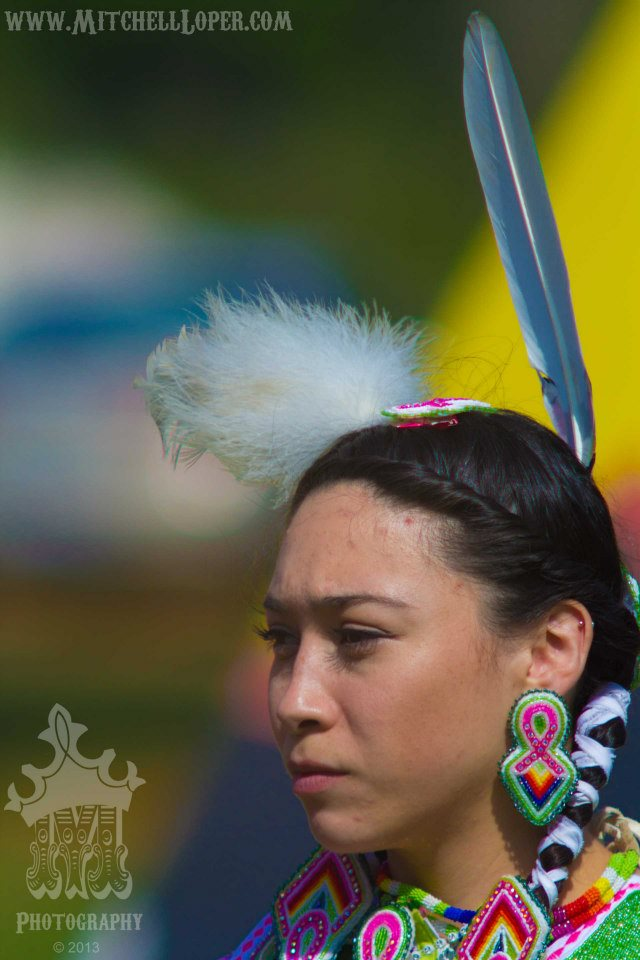 Methodist Powwow