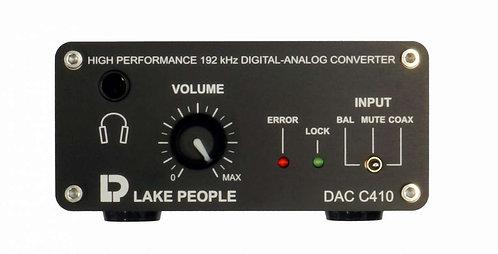 DAC C410-H