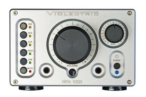 HPA V220 (nicht mehr lieferbar)