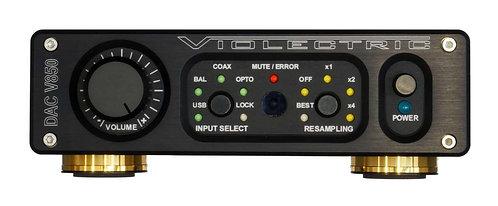 DAC V850 (nicht mehr lieferbar)