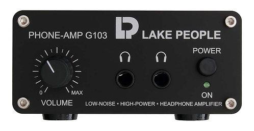 Phone-Amp G103-P