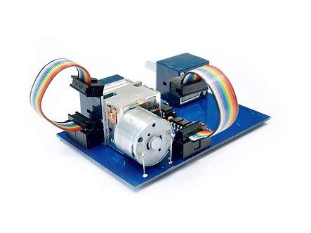 Violectric MRC, Remote with Motorpoti - KHV