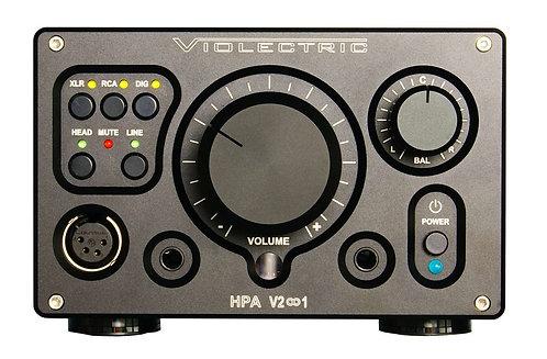 HPA V281 (nicht mehr lieferbar)