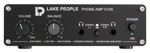 Phone-Amp G105