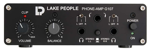 Phone-Amp G107