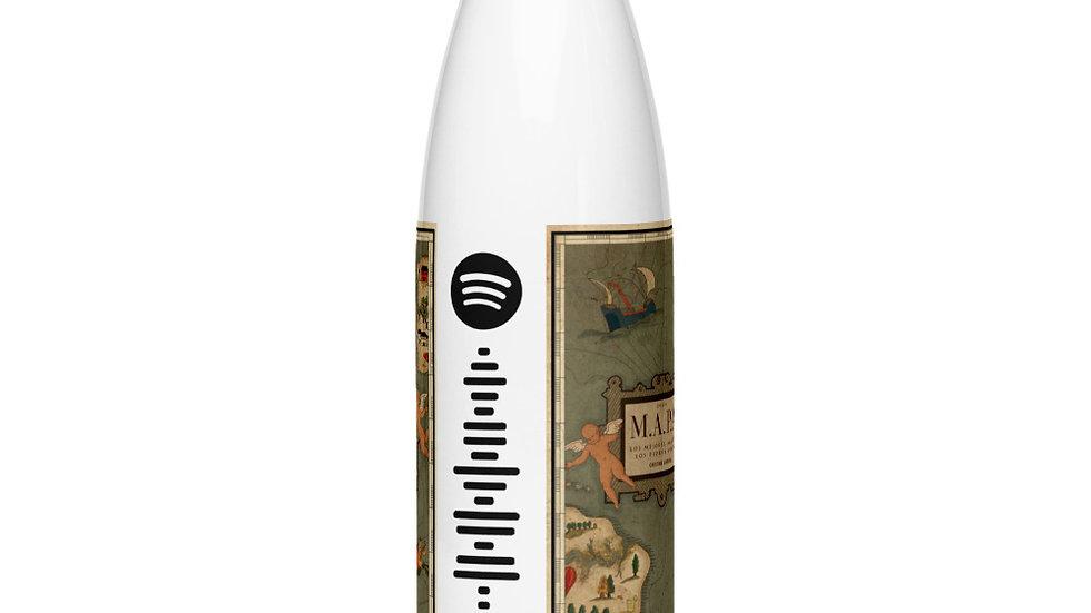 Botella de Acero Inoxidable