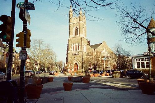 Church in sw pt 2
