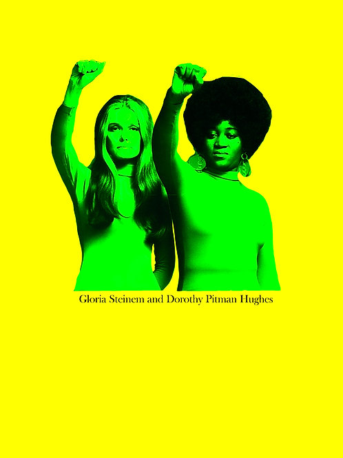 Intersectional Femme Poster