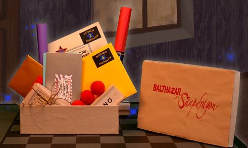 Balthazar Snapdragon promo box pic.png