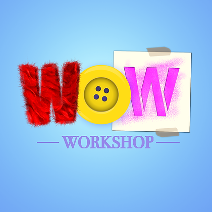 WOW Workshop : Shadow Puppetry (PRE-ORDER)