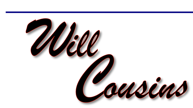 Will Cousins - Entertainment for all occasions
