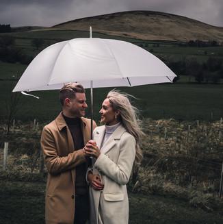 Rustic style wedding photography
