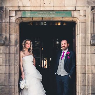 Rustic Wedding Photographny
