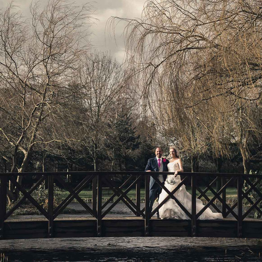 Martyn Hathaway Wedding photographer