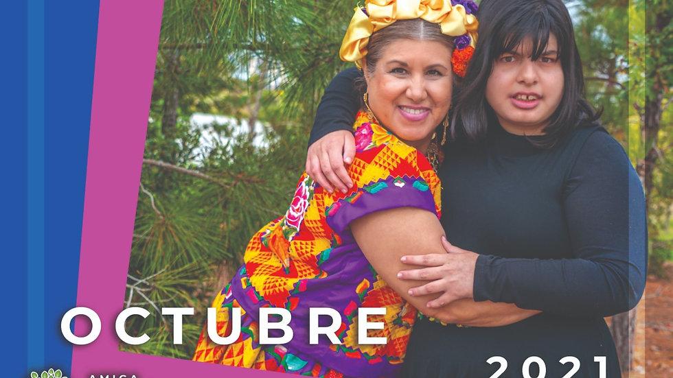 Calendario 20121