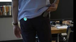 Wearing Clicks