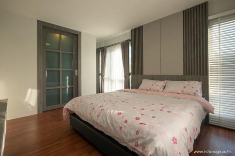 ห้องนอน สีวลี