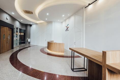 รับออกแบบตกแต่งภายใน บิ้วอิน ออฟฟิศ ร้านค้า ร้านอาหาร คลินิก