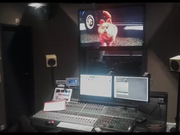 Mixage Bande Annonce - Centreville TV