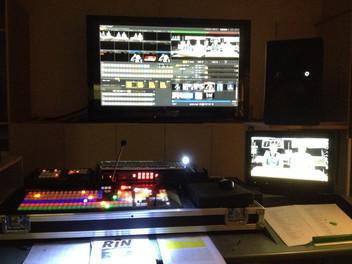 Plateau TV sur le plateau de Québec