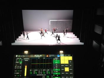 Opéra de Lyon : Ballet