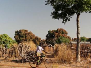 """Mixage du film """"Vivre, une mission à Gouéné"""", Mali"""