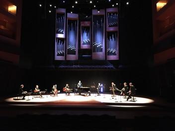Jean-François Zygel à la Philharmonie du Luxembourg