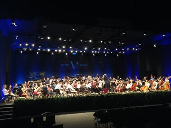Verbier Festival Orchestra : opéra de Strauss
